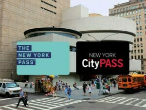 Разница между New York CityPASS и New York Pass