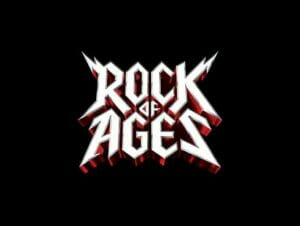 Постановка Rock of Ages