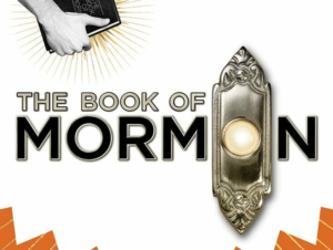 The Book of Mormon on Broadway Tickets