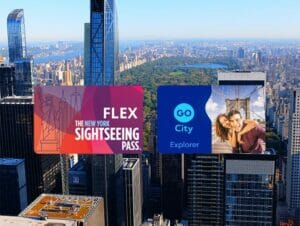 Разница между New York Sightseeing Flex Pass и New York Explorer Pass